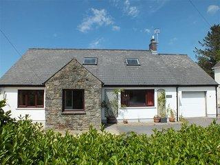 AILFRYN, 4 bedroom, Pembrokeshire