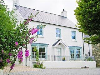 LLYS Y COED, 4 bedroom, Pembrokeshire