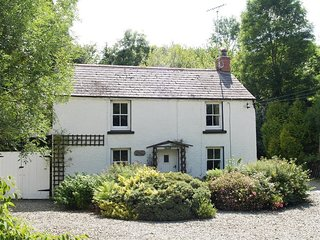 PANTEG, 2 bedroom, Ceredigion