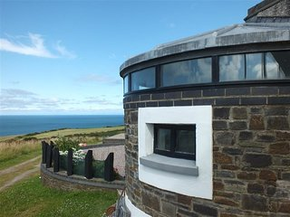 THE LOOKOUT, 1 bedroom, Ceredigion