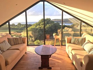 THE WILLOWS, 3 bedroom, Pembrokeshire