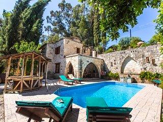 3 Bedroom Villa Mylos, Paphos, Cyprus