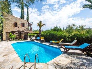 3 Bedroom Villa Ambeli, Paphos, Cyprus
