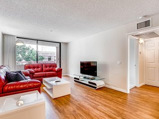 San Diego great 1Bed/1Bath In City Center