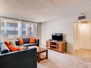 San Diego Cozy 1Bed/1Bath In City Center