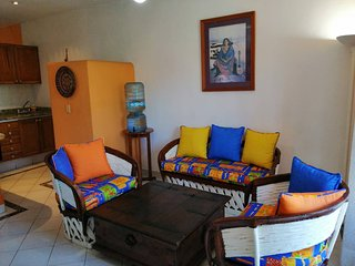 Apartment Pablito -