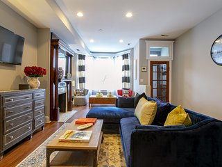 Centrally Located Lola's 3 bedroom Retreat