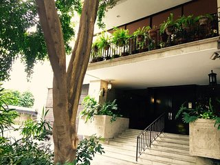 Pemium Polanco Apartment in exclusive area