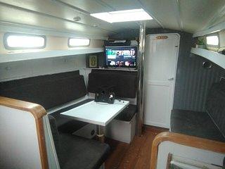 Bnb boat