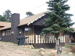 Lazy R Cottages: 8