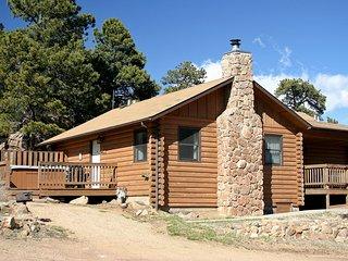 Lazy R Cottages: 17