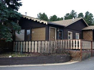 Lazy R Cottages: 9