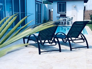 Sosua Ocean Vilage/ Villa with 2 Bedrooms And Privat Pool
