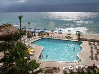 Large Private Suite in Oceanfront Resort Hotel - Located on Beach and Ocean