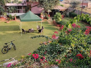 Gorgeous Farm Stay Cycling Experience Jaipur