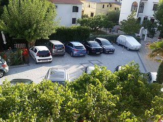 Ferienwohnung 4863-2 für 4 Pers. in Baška