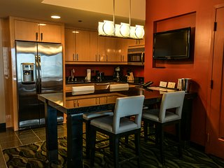 2 Bedroom Luxury Suite at Elara Las Vegas