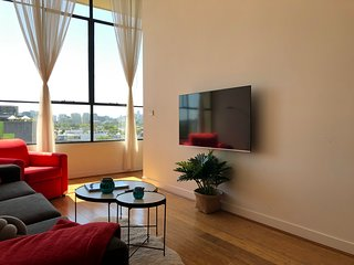 Chic Central Prahran Apartment that ticks all the boxes that is Pran Central