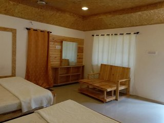 Royal Cottage, Anaimalai room 5