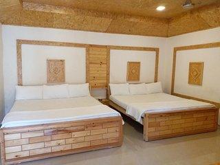 Royal Cottage, Anaimalai room 2