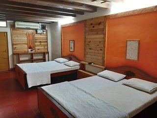Royal Cottage, Anaimalai room 7