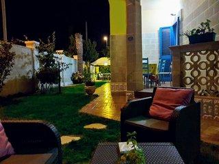 Villa 4 Posti Letto 100 Metri Dal Mare