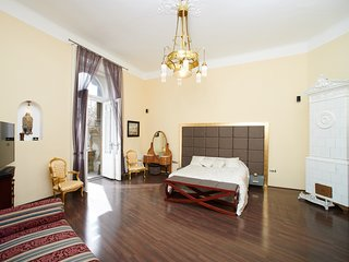 Count Andrassy Luxurious Residence