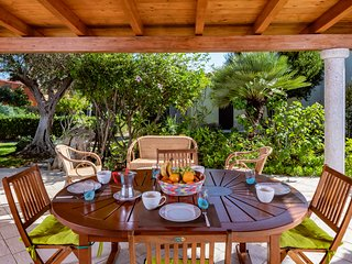 Villa Eucaliptus 2 - A few steps from the stunning sandy beach of Costa Rei