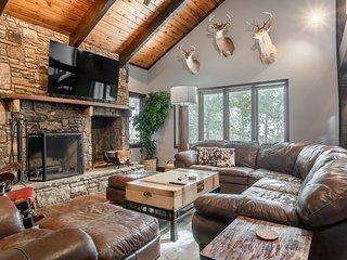 Winterbrow Lodge