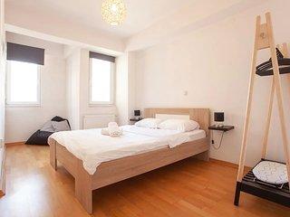 Skopje Calling Apartment