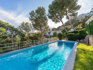 Begur Holiday Home Sleeps 5 with Pool - 5821956