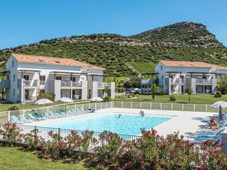 2 bedroom Apartment with Pool, Air Con and WiFi - 5822137
