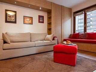Residence Alpes Apt 4