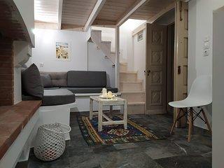 Kalymnos Studio just4two