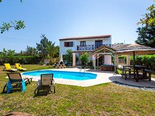 2 Bedroom Villa Pomos, Paphos, Cyprus