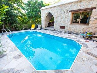 3 Bedroom Villa Violaris, Paphos, Cyprus