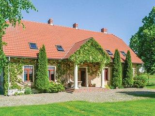 Chique landhuis voor een gezellige vakantie (PKA200)