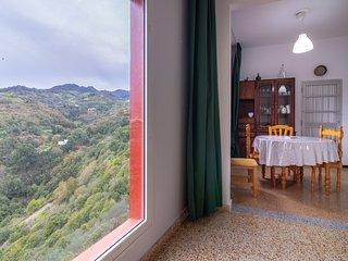 Flatguest Fontanales * Rural * Vistas * Terraza
