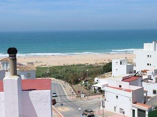 Apartamento central cerca de la playa