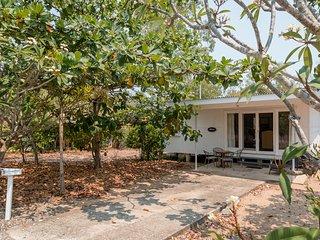 Kismet Cottage