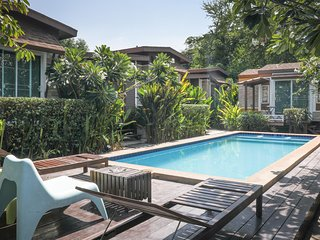 Chalet at Sukhumvit, On Nut