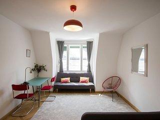 10%OFF:) Gellért Hill Apartment