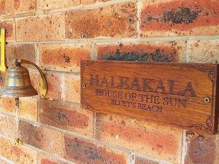 HALEAKALA - Blueys Beach, NSW