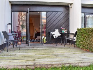 Nice apartment in Helsingør w/ 1 Bedrooms (E01527)