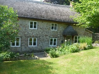 Pitt Cottage
