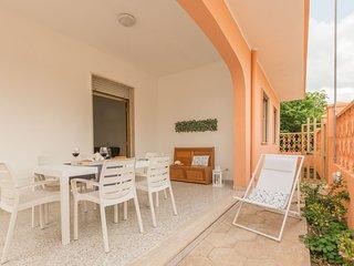 Villetta Rosamarina | spazio esterno, a/c, relax
