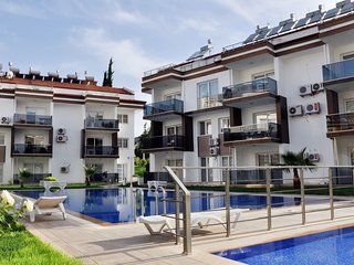 Pinara Apartment A6