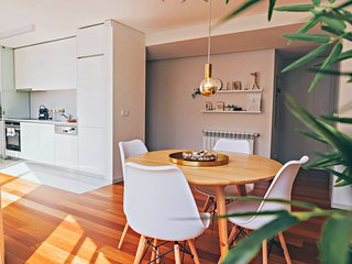 Berthe Dupoisot Luxury Apartment