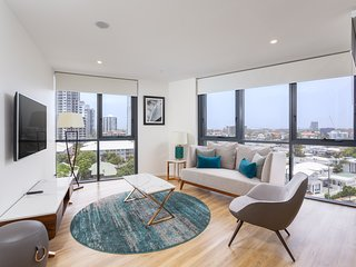 Surfers'Paradise The Ruby Collection 1 BED+parking