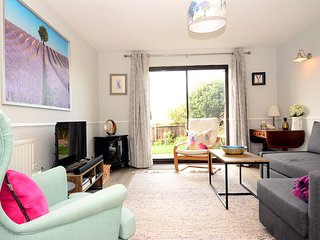 St George's Snug - Mins From Sea & Golf Course